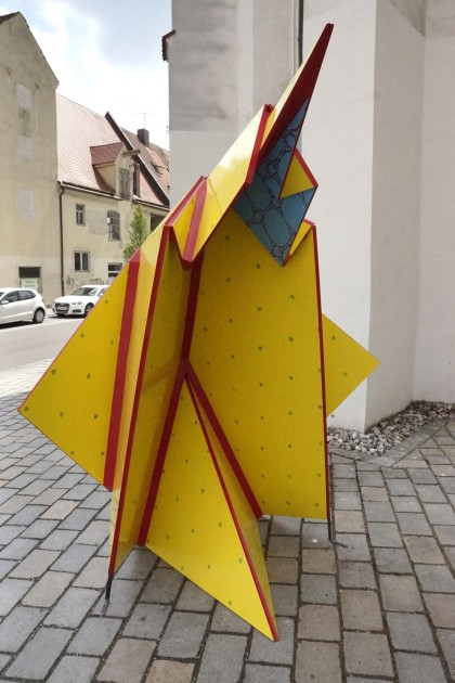 Flachwarede  Matthias Wurm  Akademie der Bildenden